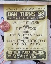 Mother Pug's Saloon 3/30/19