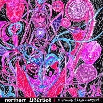 Glowing Brain Garden LP
