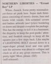 Maximum Rocknroll #389 (October 2015)